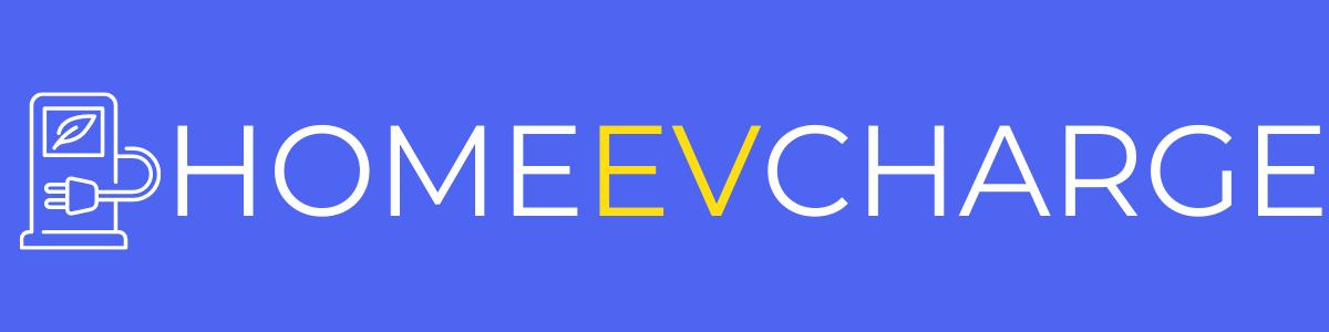 Home Ev Charge big logo